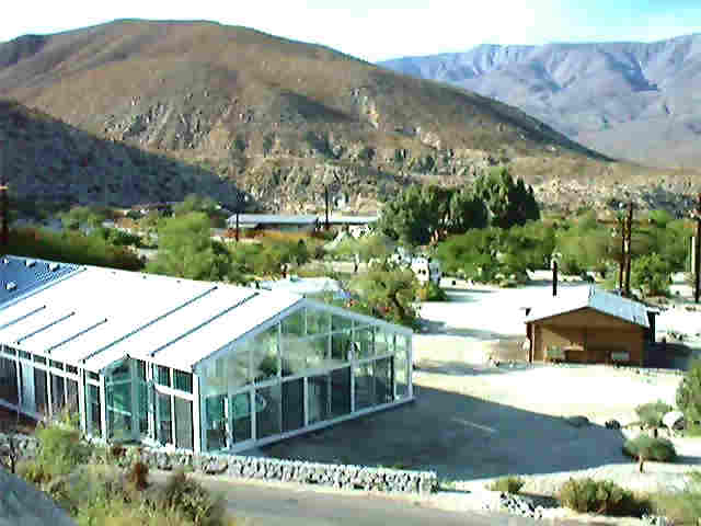 Anza Borrego Desert Daytrips And Tours