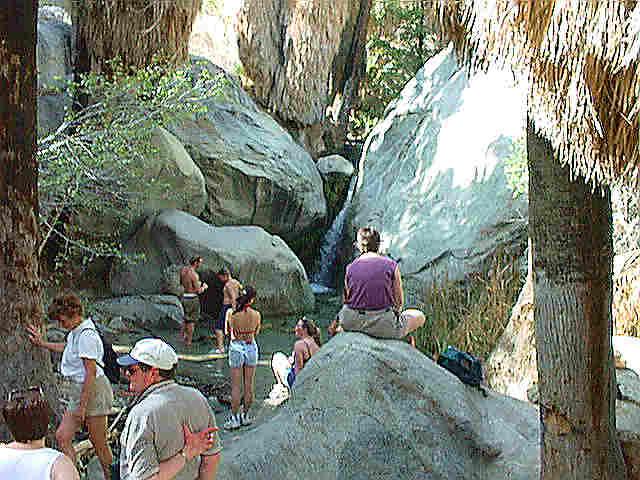 Borrego Springs In California S Anza Borrego Desert