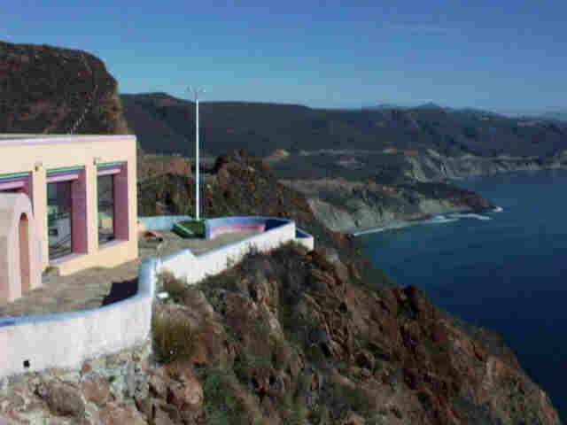 Ensenada Baja California Mexico Visitor Information