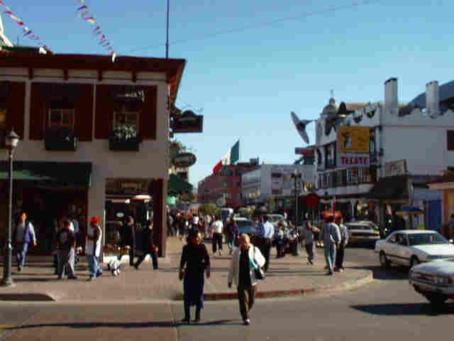 Photo Album Of Ensenada Baja California Mexico
