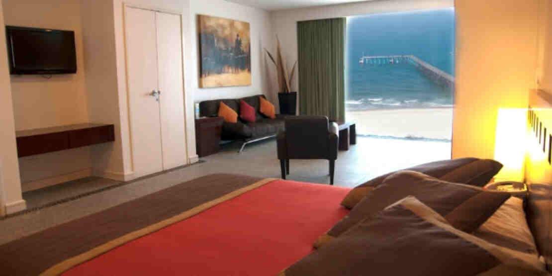 Rosarito Beach Hotel Website