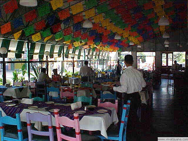 C3 San Diego >> Revolution Ave. - Avenida Revolucion in Tijuana Baja California Mexico